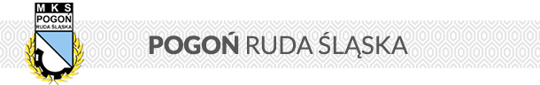 Logo Pogoni Ruda Śląska