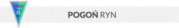Logo Pogoni Ryn