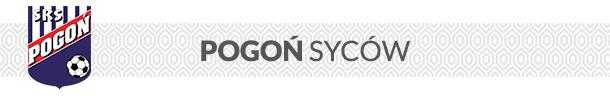 Logo Pogoni Syców