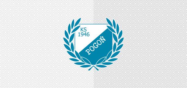 Pogoń Skwierzyna logo klubu