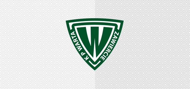 Warta Zawiercie logo klubu