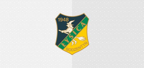 Łysica Bodzentyn logo klubu