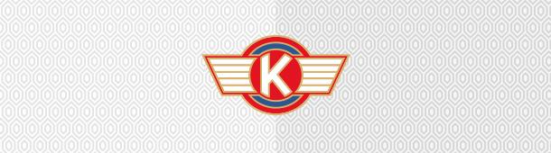 Kolejarz logo