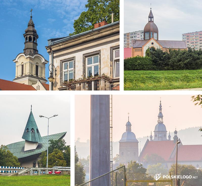 Nowy Sącz kościoły