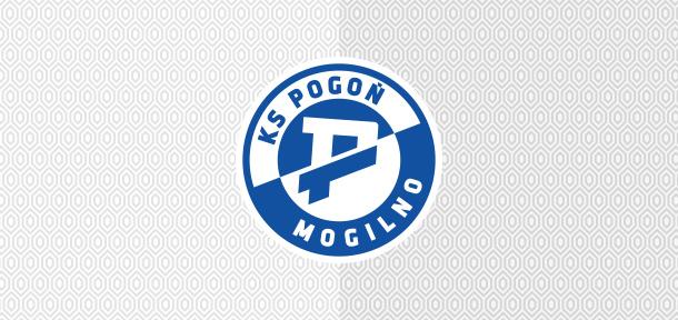 Pogoń Mogilno logo klubu