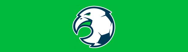 Orliki Myślenice logo klubu