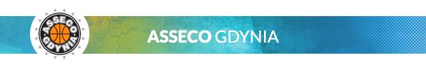 Logo Asseco Gdynia