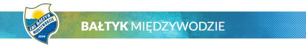 Logo Bałtyk Międzywodzie