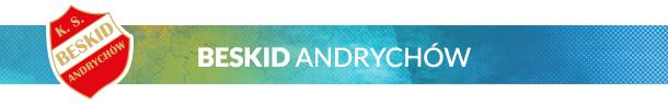 Logo Beskid Andrychów