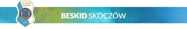 Logo Beskid Skoczów