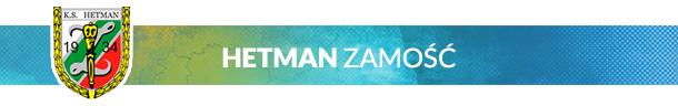 Logo Hetman Zamość