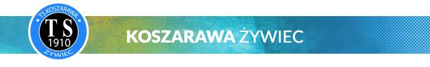 Logo Koszarawy Żywiec