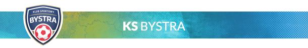 Logo KS Bystra
