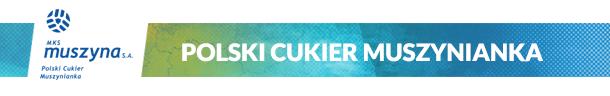 Logo MKS Polski Cukier Muszynianka Muszyna