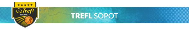 Logo Trefl Sopot