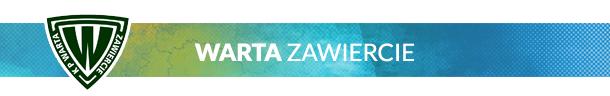 Logo Warta Zawiercie