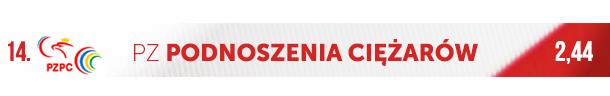 Polskie logo sportowe