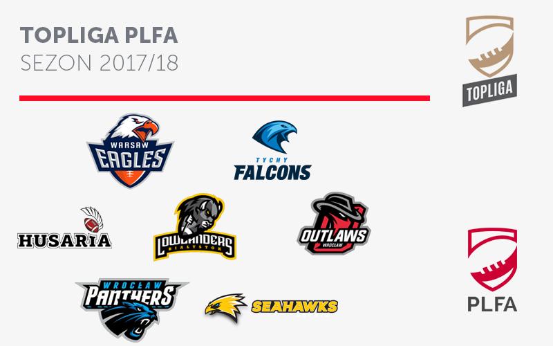 Logo PLFA