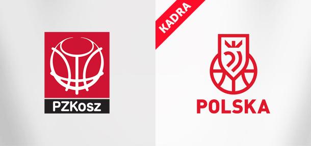 Logo reprezentacji koszykówki