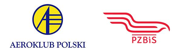 Logo Polskiej federacji Bocci