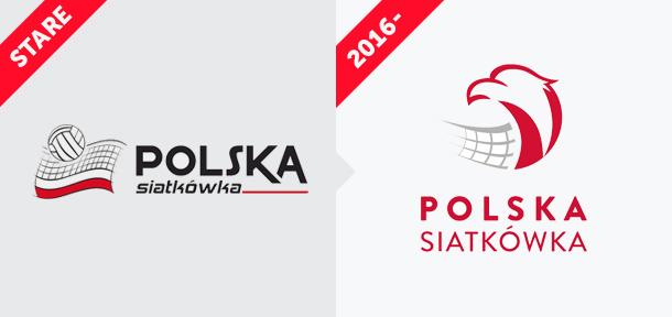 Logo Polskiej Siatkówki