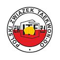 pz-taekwondo sportowego-logo