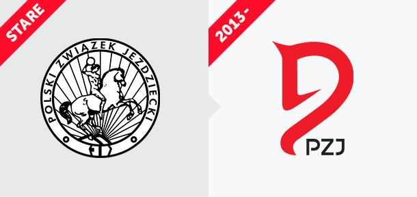 Logo Polskiego Związku Jeździeckiego