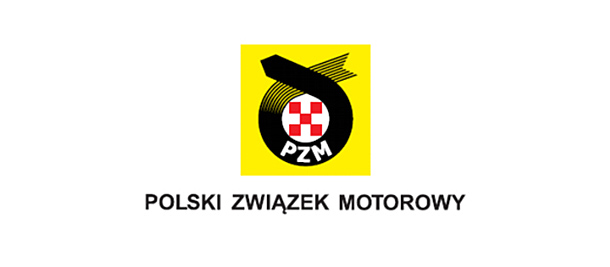 Logo Polskiego Związku Motorowego