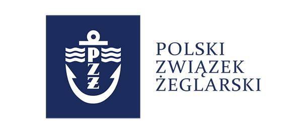 Logo Polskiego Związku Żeglarskiego