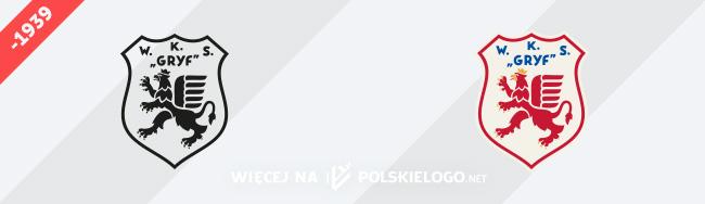 Gryf Toruń herb klubu