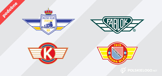 Fablok Chrzanów kontra Śląsk Świętochłowice logo klubu
