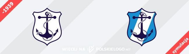 Kotwica Pińsk logo klubu