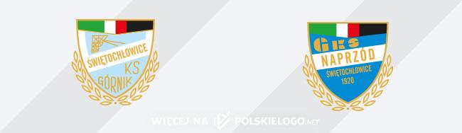 Górnik Świętochłowice logo klubu