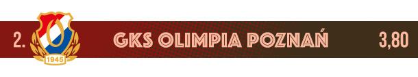 Olimpia Poznań logo