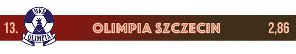 Olimpia Szczecinw logo