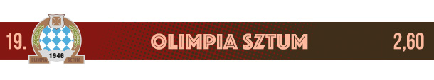 Olimpia Sztum logo