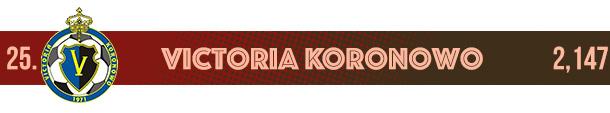 Victoria Koronowo logo
