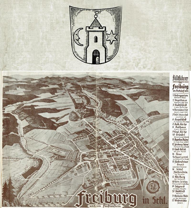 """""""Freiburg"""