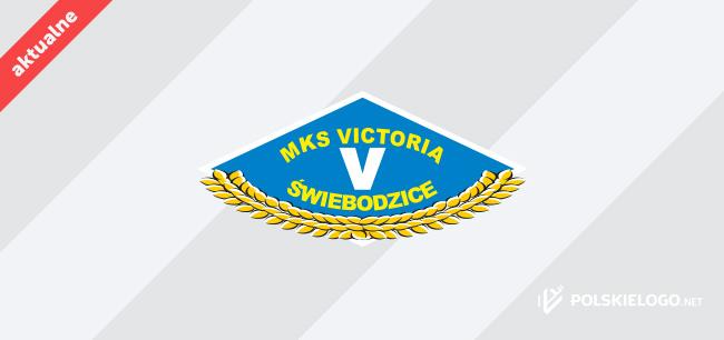 Victoria Świebodzice herb klubu