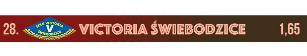 Victoria Świebodzice logo