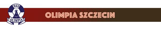 Olimpia Szczecin herb klubu