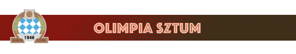Olimpia Sztum herb klubu