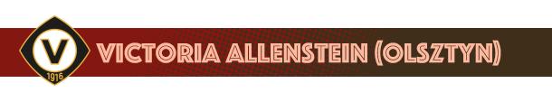 Victoria Allenstein herb klubu