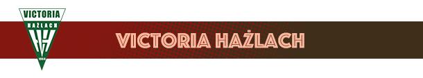 Victoria Hażlach herb klubu