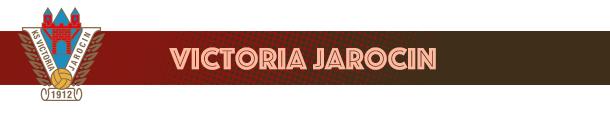 Victoria Jarocin herb klubu