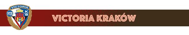 Victoria Kraków herb klubu