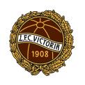 Victoria Łódź herb klubu