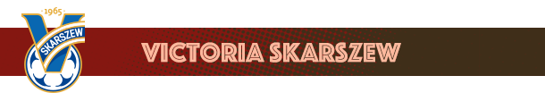 Victoria Skarszew herb klubu