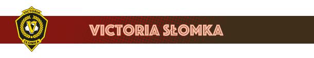Victoria Słomka herb klubu
