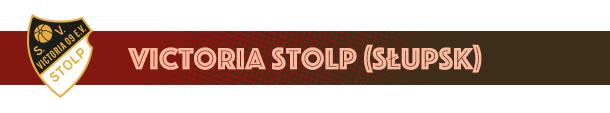 Victoria Stolp herb klubu